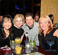 Blue Martini Gallery